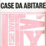 CASE DA ABITARE 04/2009