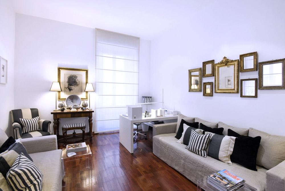 Arredare un appartamento a Roma: ristrutturazione d'interni e design Gian Paolo Guerra