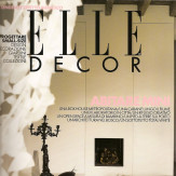 ELLE DECOR 04/2007