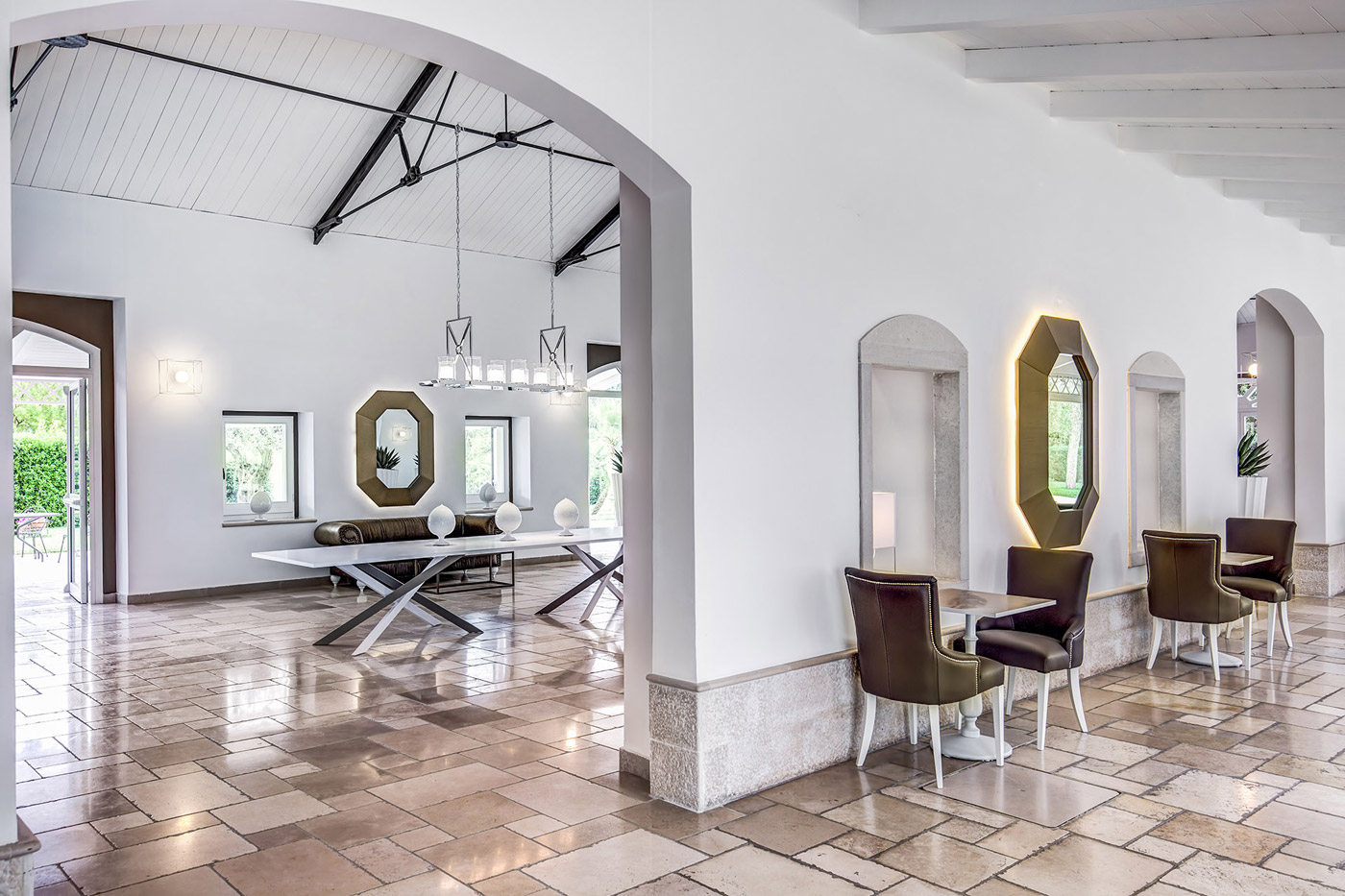 Gian Paolo Guerra - interior designer & home shopper Gian Paolo Guerra